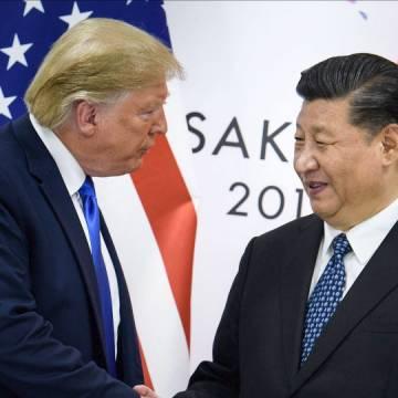 Ông Trump và ông Tập sẽ ký thỏa thuận thương mại giai đoạn 1