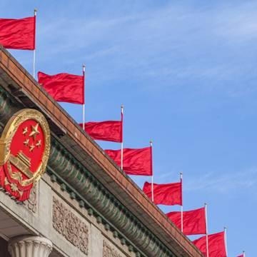 Trung Quốc cấm cơ quan chính phủ dùng sản phẩm công nghệ xuất xứ từ Mỹ