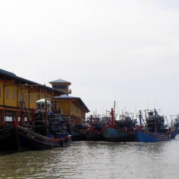'Lậu' đò từ Malaysia qua Thái