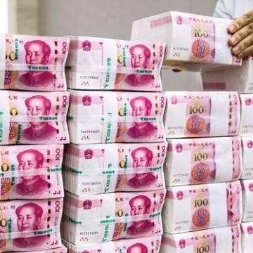Làn sóng vỡ nợ trái phiếu ở Trung Quốc?