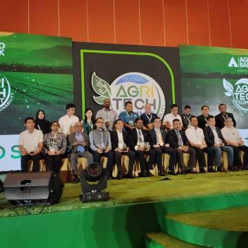 Malaysia thúc đẩy đổi mới sáng tạo trong nông nghiệp