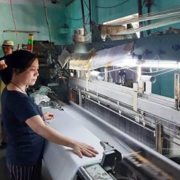 Vực dậy nghề tằm tang nổi tiếng hàng trăm năm ở Quảng Nam