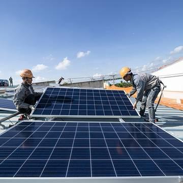 60 nhà đầu tư điện mặt trời 'kêu cứu' Thủ tướng