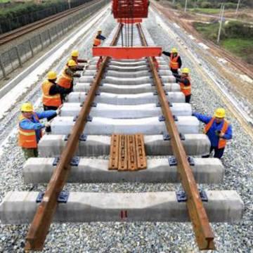 Tuyến đường sắt ASEAN lỗi hẹn?