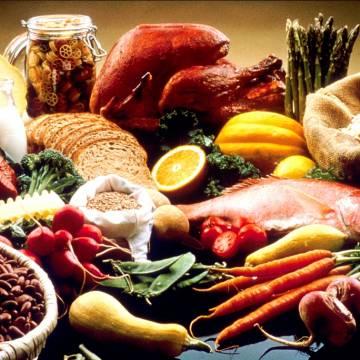 Định nghĩa về thực phẩm ngon đang mở rộng