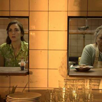 Khoảng lặng: Coi phim nghĩ đời