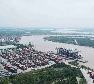 Đề xuất xây dựng 8 trung tâm logistics tại TP.HCM