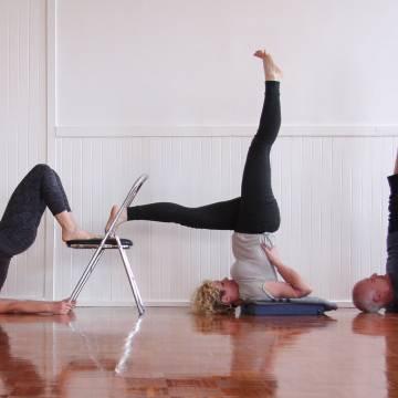 Yoga có thể giúp giảm trầm cảm