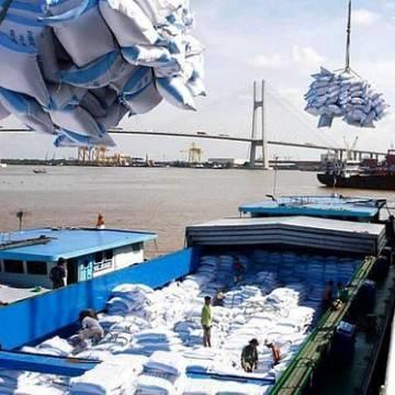 Việt Nam sẽ xuất khẩu gạo sang Hàn Quốc