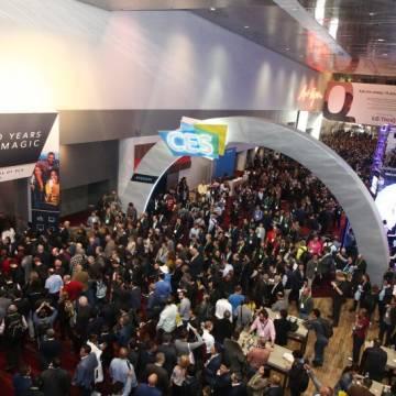 Lễ hội điện tử CES 2020 giữa cảnh hỗn loạn công nghệ