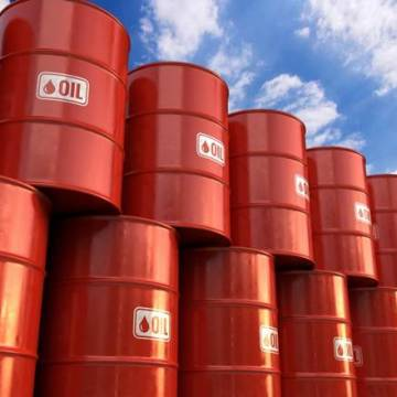 Giá dầu tăng mạnh sau vụ Iran phóng tên lửa vào các căn cứ quân sự Mỹ