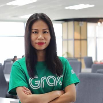 Grab Việt Nam bổ nhiệm giám đốc điều hành mới