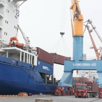 Các công ty cảng biển và logistics sẽ có một năm 2020 khó khăn?