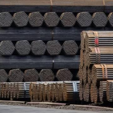 Sản lượng thép cao kỷ lục, Trung Quốc cảnh báo dư cung nghiêm trọng