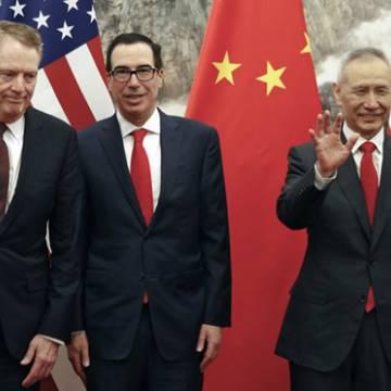 Mỹ gỡ mác thao túng tiền tệ đối với Trung Quốc