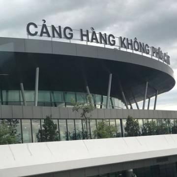 Bộ Tư pháp 'tuýt còi' Bộ GTVT chủ trương xã hội hóa đầu tư sân bay