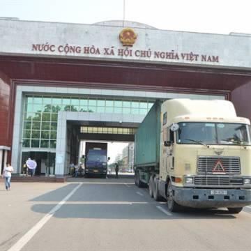 Theo sát diễn biến xuất khẩu nông sản sang Trung Quốc