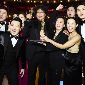 Oscar 2020 – Khi người châu Á lên ngôi