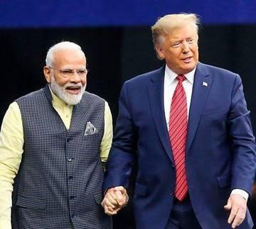 Chuyến thăm định hình quan hệ Mỹ – Ấn