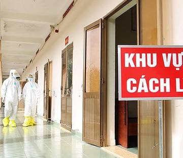 TP.HCM: Chuyên gia Hàn Quốc nhiễm Covid-19, nhiều người phải cách ly