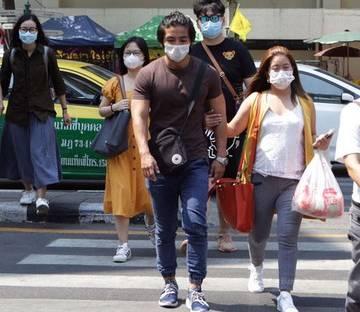 Thái Lan xác nhận thêm 6 ca nhiễm virus Corona chủng mới