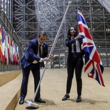 Hậu Brexit: rộng cửa hợp tác với Anh