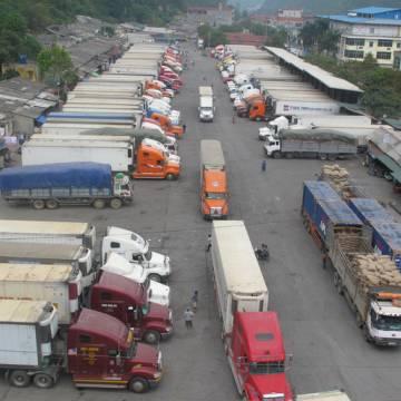 Doanh nghiệp logistics giảm chi phí lưu kho, hỗ trợ tiêu thụ nông sản