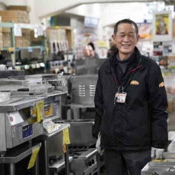 Nhật Bản sửa đổi luật để người lao động có thể làm việc đến 70 tuổi