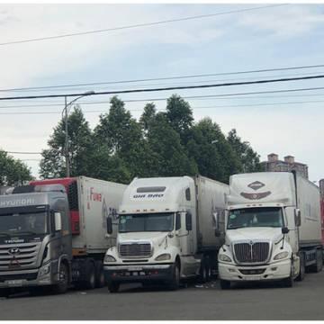 Xuất khẩu sang Trung Quốc có thể giảm một nửa vì nCoV