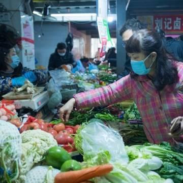 Trung Quốc: Lạm phát gia tăng, chuỗi cung ứng gián đoạn