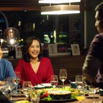Nhìn lại điện ảnh Việt Nam