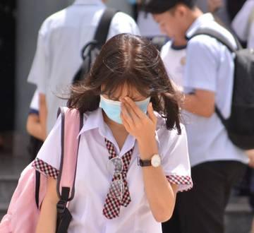 TP.HCM: Học sinh đi học trở lại từ ngày 4/5