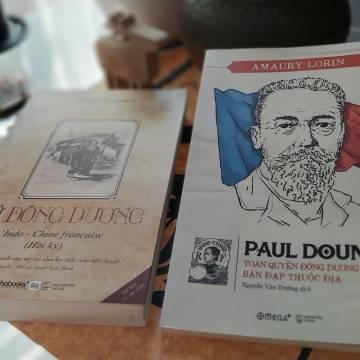Paul Doumer và bàn đạp Đông Dương