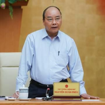 Thủ tướng đồng ý cho xuất khẩu gạo trở lại bình thường từ 1/5