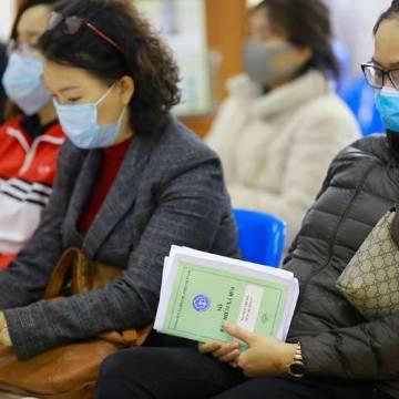 Gần 5 triệu lao động 'bị ảnh hưởng' vì dịch Covid-19