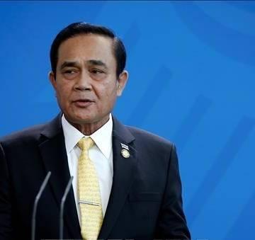 Thái Lan đẩy nhanh kế hoạch Hành lang Kinh tế phía Đông