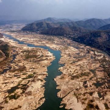 Chuyên gia Mỹ tố cáo Trung Quốc tàn phá sông Mekong