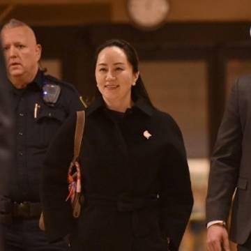Tòa án Canada chấp nhận yêu cầu dẫn độ bà Mạnh Vãn Chu