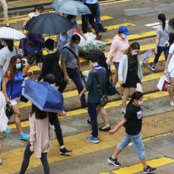 Chứng khoán Hong Kong đỏ sàn vì luật an ninh quốc gia