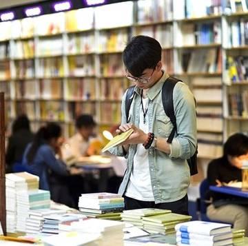 Người trẻ Trung Quốc ưa chuộng sách nói, sách điện tử