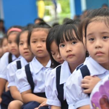 Học sinh tiểu học TP.HCM có 10 tuần thực học từ ngày 11/5