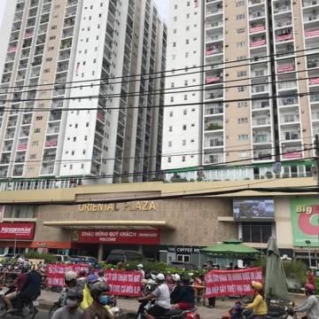TP.HCM đề xuất bỏ phí bảo trì chung cư