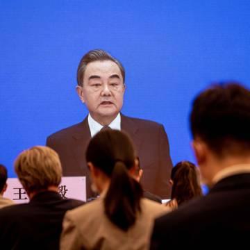 Mỹ – Trung đang gần 'bờ vực Chiến tranh lạnh mới'