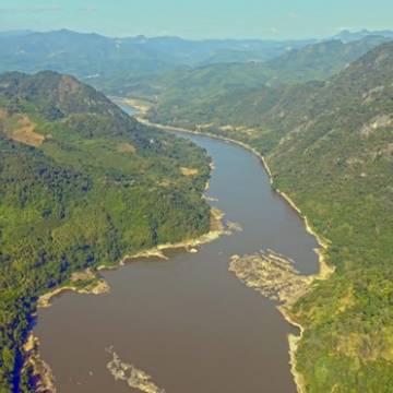 Save the Mekong kêu gọi Lào hủy dự án đập thủy điện