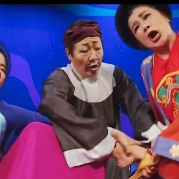 Sân khấu Lệ Ngọc hành phương Nam: tìm về văn hóa cội nguồn