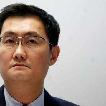 Ông chủ Tencent vượt qua Jack Ma trở thành người giàu nhất Trung Quốc
