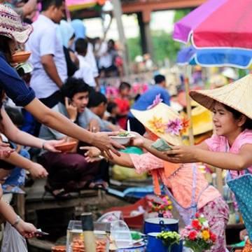 Nền kinh tế Thái Lan có thể bị thu hẹp 8,5% vì Covid-19