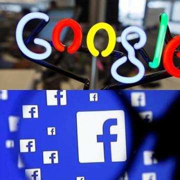 Anh tìm cách kiềm chế Facebook, Google thống trị quảng cáo trực tuyến