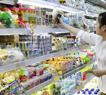 TS Lê Đăng Doanh: Cần nỗ lực giữ thị phần trong nước
