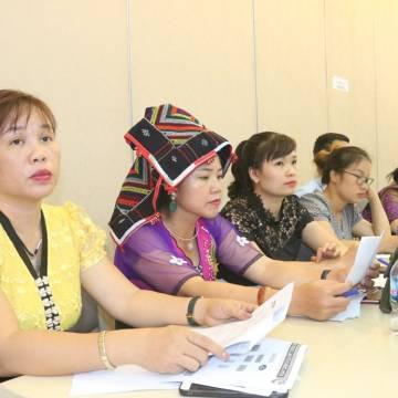 LocalG.A.P. cho phụ nữ miền núi phía Bắc